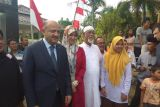 Keturunan Sultan Aceh Cut Putri kirim surat permohonan bantuan ke Presiden Turki