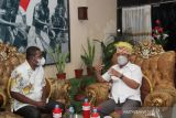 Menko Marves-Menteri KP suport ekspor sektor perikanan Biak Papua