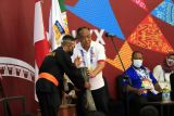KONI urges IPSI to continue developing pencak silat in Olympics