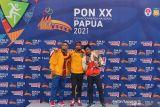 PON XX Papua : Zohri perkasa saat raih emas nomor 100 meter putra