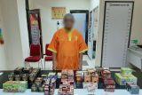 Polda Kepri tangkap penjual obat kuat tanpa izin
