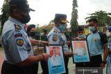 Terlibat narkoba, lima ASN Kemenkumham Sulteng diberhentikan