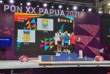PON Papua - Lifter putri Jambi sumbang emas angkat besi PON XX