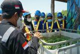 SG Peduli ceritakan Ecopark yang hasilkan komoditas unggulan