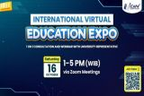 Bingung Pilih Kampus Luar Negeri? Cari Informasi Lengkapnya di Pameran Pendidikan Internasional ICAN 2021