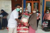 Penyerapan beras dari petani di Mamuju tidak terganggu banjir
