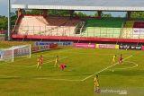 Kalteng Putra vs Persiba Balikpapan tanpa gol di babak pertama