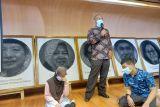 36 rajutan String Art karya anak disabilitas dipamerkan