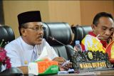 Wabup minta warga Morowali Utara  ikut mutakhirkan DPB 2021