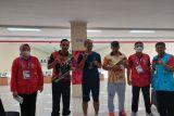 Atlet menembak asal Bali Dewa Yadi meraih medali perak PON Papua