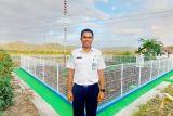 BMKG ingatkan waspadai potensi angin kencang di Manggarai Barat