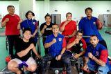 Tim angkat berat DKI Jakarta incar medali PON meski dengan atlet terbatas