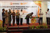 Bupati Pati: SKPP diharapkan dongkrak kualitas demokrasi