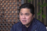Menteri Erick Thohir sebut regenerasi kepemimpinan BUMN sangat penting