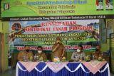 Bupati Pringsewu serahkan sertifikat tanah warga Pekon Sukoharjo III Barat