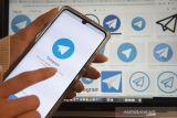 Aplikasi perpesanan Telegram sambut 70 juta pengguna baru saat layanan Facebook