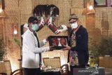 Menparekraf tertarik bangun pola perjalanan  wisata Borobudur-Liyangan