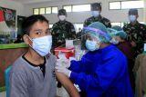 DPRD NTT dorong TNI terus gelar vaksinasi di pulau-pulau terpencil