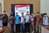 Polda Papua fasilitasi rapat koordinasi pendampingan kelola dana PON XX