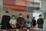 Tim UNP Padang gelar pelatihan IoT di SMKN 1 Sungai Limau