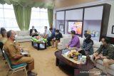 PT Pegadaian gandeng Pemkab OKU sosialisasikan program unggulan