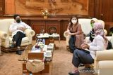 Kemendes-Pemprov Sulsel dan PT Vale jalin kerja sama program PKPM di Luwu Timur