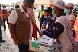 PON Papua - Kepala BNPB yakin pengendalian covid di PON XX berjalan baik