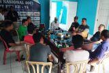 Nizwar gelorakan semangat bersatu untuk perubahan PWI Lampung