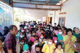 Ratusan anak eks buruh terlantar akibat konflik, DPRD Riau akan sidak PT Padasa