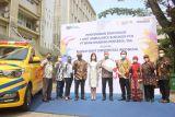 RSUI terima bantuan pengadaan fasilitas kesehatan dari Bank Mandiri