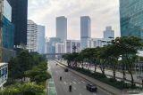 Cuaca di Jakarta diperkirakan cerah pada Jumat