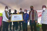 Pemkab Mabar apresiasi 50.000 vaksin Pasar Modal Indonesia