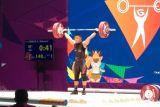 Lifter Sulsel Rahmat Erwin tatap kejuaraan internasional di Uzbekistan