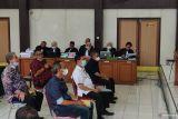 Banggar DPRD Sumsel benarkan pembangunan Masjid Sriwijaya tanpa proposal