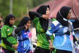 Kualifikasi panahan 30 meter nasional putri