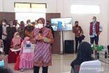 Mensos Risma  : Bansos di Sulsel yang belum tersalur capai 578 KPM