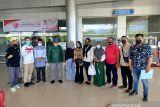10 PMI ilegal asal Sulteng  dipulangkan selama Januari-September 2021