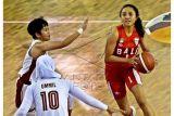 Semifinal basket putri PON Papua