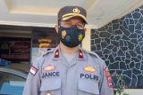 Seorang polisi terluka saat mengamankan bentrokan antarwarga di Adonara