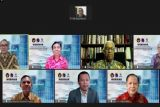 KJRI perkenalkan UU Cipta Kerja ke investor di Penang