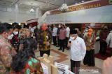 Ma'ruf Amin: Pemberdayaan UMKM upaya menghilangkan kemiskinan