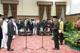 Wali kota Mataram lakukan mutasi dan lantik 90 pejabat