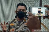 Polisi temukan selongsong peluru di Pos Polisi Aceh usai ditembak OTK