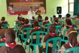KPAI Temanggung sosialisasi antiperundungan di  sekolah