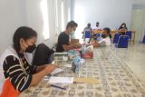 Yayasan Dokter Peduli-WVI berikan pengobatan gratis 400 warga Jayawijaya