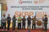 SKPP diharap tingkatkan partisipasi masyarakat awasi  pemilu