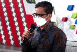 Wamen BUMN: Sirkuit Mandalika mendorong keberlanjutan pariwisata Lombok