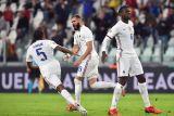 Prancis melaju ke final usai menang dramatis 3-2 atas Belgia