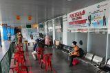 KKP Tanjungpinang membuka layanan vaksinasi COVID-19 di pelabuhan