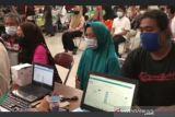 Kota Palembang galakkan kegiatan  vaksinasi di kecamatan